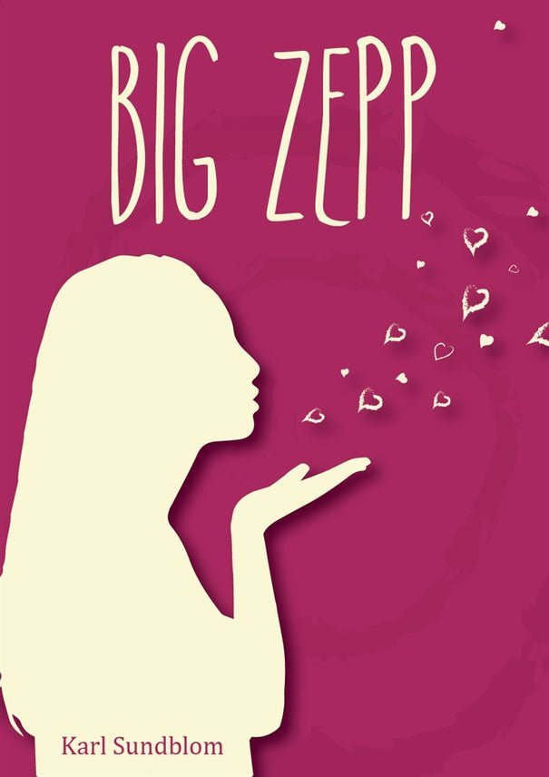 BIG ZEPP, eBook by Karl Sundblom