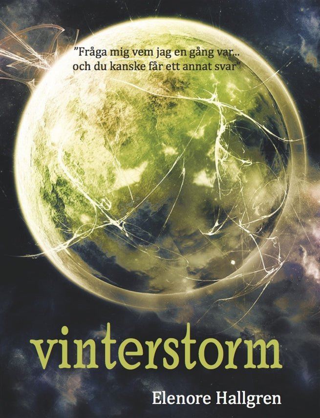 Vinterstorm, eBook by Elenore Hallgren
