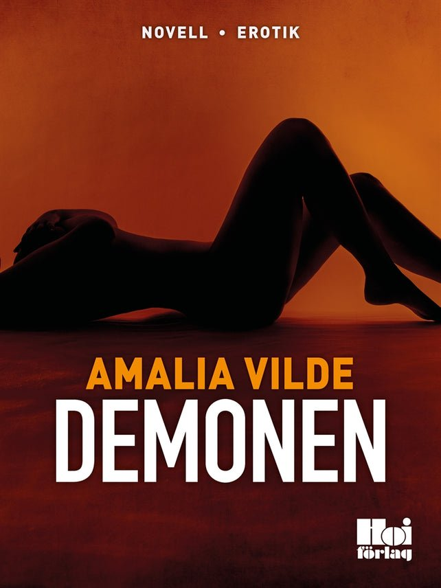Demonen, eBook by Amalia Vilde