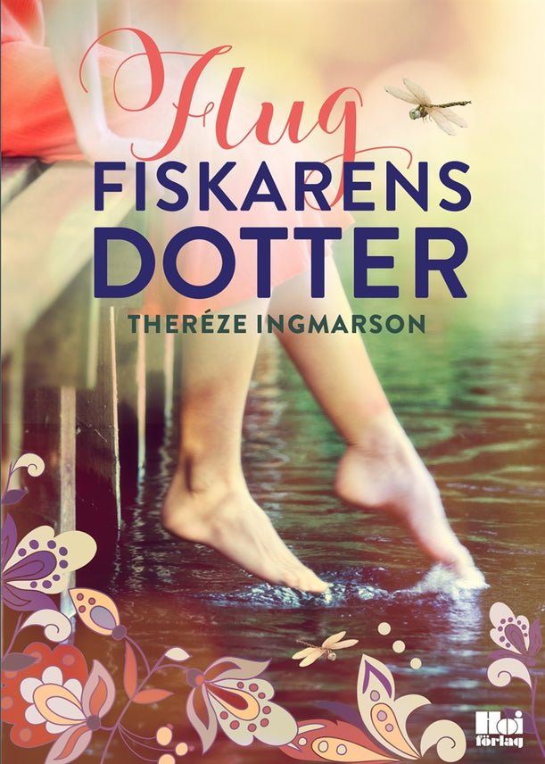 Flugfiskarens dotter, eBook by Theréze Ingmarson