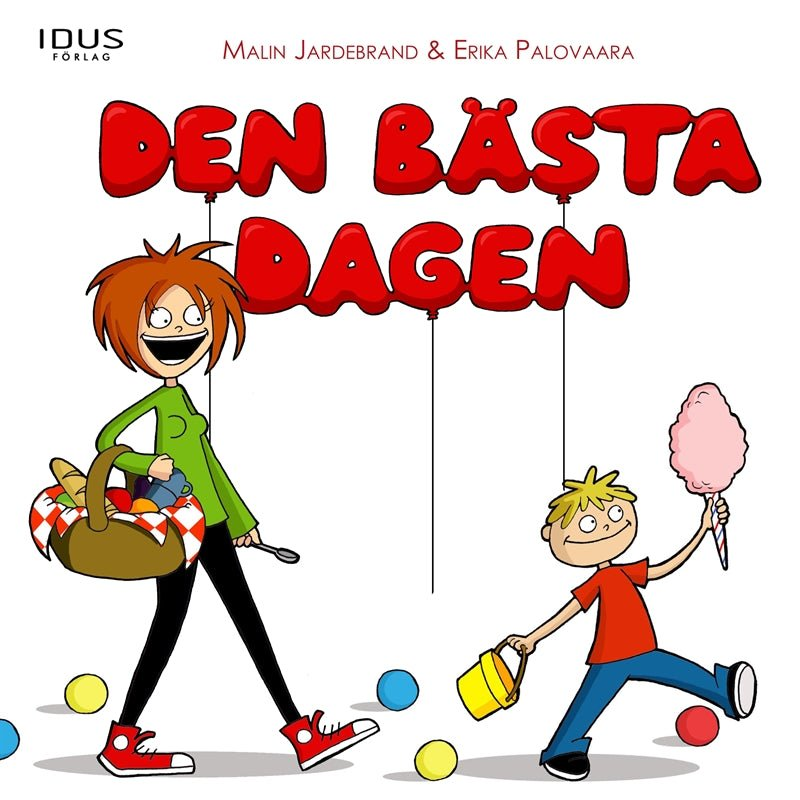 Den bästa dagen, eBook by Malin Jardebrand