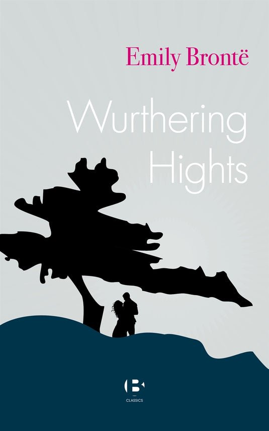 Wuthering Heights, eBook by Emily Brontë